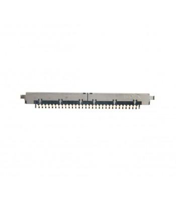 Разъем шлейфа матрицы LVDS 30 контактов для iMac 21.5 27 A1311 A1312 Late 2009 Mid 2010