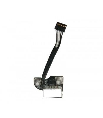 Плата питания MagSafe для MacBook Pro 13 15 A1278 A1286 Mid 2009 - Mid 2012 922-9307 820-2565-A