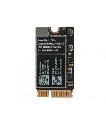Плата WiFi-AirPort Bluetooth BCM943224PCIEBT2 для MacBook Air 11 13 A1369 A1370 A1465 A1466 Late 2010 Mid 2011 Mid 2012 661-5687