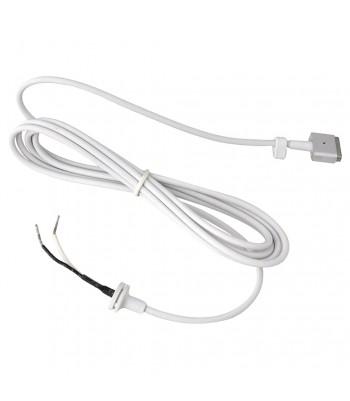 Зарядный кабель с магнитным разъемом для MagSafe 2 T-образный 45W, 60W, 85W