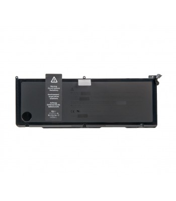 Аккумулятор для MacBook Pro 17 A1297 95Wh 10.95V A1383 Early 2011 Late 2011 661-5960 020-7149-A / AAA