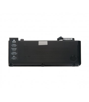 Аккумулятор для MacBook Pro 13 A1278 63.5Wh 10.95V A1322 Mid 2009 - Mid 2012 661-5229 020-6547-A / AAA