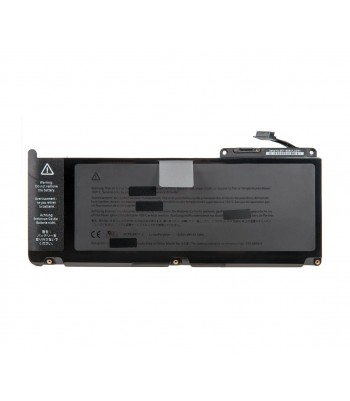 Аккумулятор для MacBook 13 A1342 60Wh 10.95V A1331 Late 2009 Mid 2010 661-5585 661-5391 020-6582-A / AAA