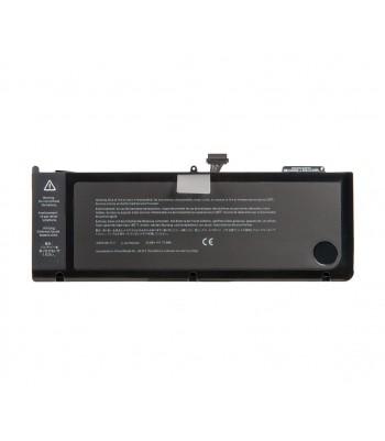 Аккумулятор для MacBook Pro 15 A1286 73Wh 10.95V A1321 Mid 2009 Mid 2010 661-5476 661-5211 020-6380-A 020-6766-B / AAA