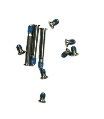 Винты / комплекты нижнего корпуса (A1278,A1286,A1297)