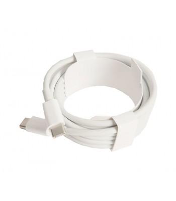 Зарядный кабель USB-C 2m для блока питания MLL82ZM/A OEM в коробке (совместимый)