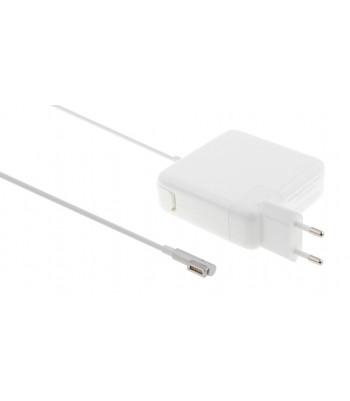 Блок питания для MacBook Pro 15 17 85W MagSafe 18.5V 4.6A совместимый с A1343 OEM (в коробке)