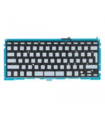 Подсветка клавиатуры для MacBook Pro 15 Retina A1398 Mid 2012 - Mid 2015 Г-образный Enter