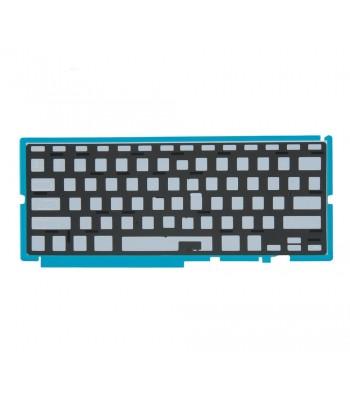 Подсветка клавиатуры для MacBook Pro 15 A1286 Late 2008 - Mid 2012 прямой Enter