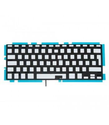 Подсветка клавиатуры для MacBook Pro 13 A1278 Late 2008 - Mid 2012 Г-образный Enter