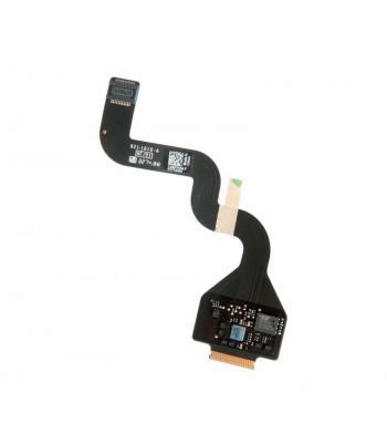 Шлейф трекпада для MacBook Pro 15 Retina A1398 Mid 2012 Early 2013 821-1610