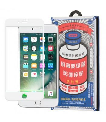 """Защитное стекло Remax 3D GL-27 для IPhone 7/8 (4.7"""") 0.3mm, белое"""