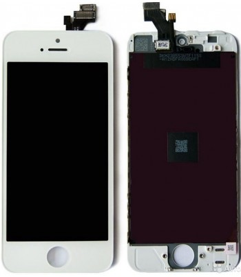 Дисплейный модуль для iPhone 5 white