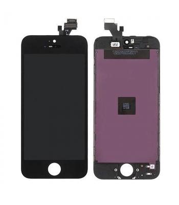 Дисплейный модуль для iPhone 5 black