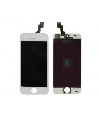 Дисплейный модуль для iPhone 5s white