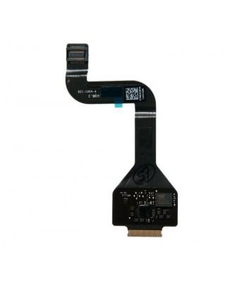 Шлейф трекпада для MacBook Pro 15 Retina A1398 Late 2013 Mid 2014 821-1904