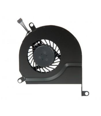 Вентилятор левый для MacBook Pro 15 A1286 Late 2008 - Mid 2012 661-4952 922-8703