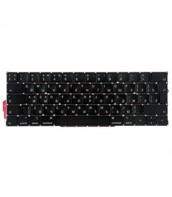 Клавиатура для MacBook Pro 13 Retina A2159 Mid 2019 Г-образный Enter RUS РСТ