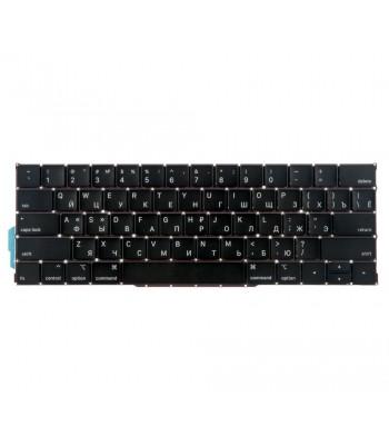 Клавиатура для MacBook Pro 13 Retina A2159 Mid 2019 прямой Enter RUS РСТ