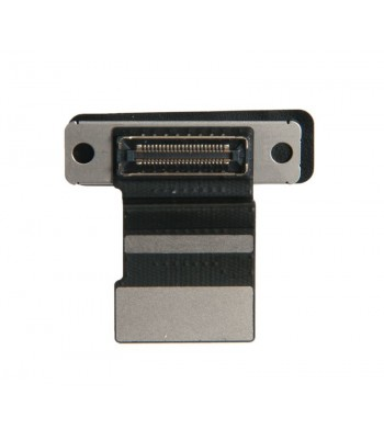 Шлейф дисплейного модуля / матрицы EDP для MacBook Pro 13 Retina Touch Bar A1706 A1989 Late 2016 - Early 2019 / 923-01393