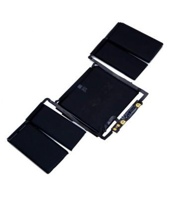 Аккумулятор для MacBook Pro 13 Retina Touch Bar A1706 49.2Wh 11.41V A1819 Late 2016 Mid 2017 020-01705 / OEM