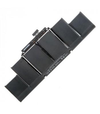 Аккумулятор для MacBook Pro 15 Retina A1398 95Wh 10.95V A1417 Mid 2012 Early 2013 661-6532 020-7469-03 / OEM
