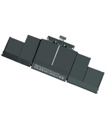 Аккумулятор для MacBook Pro 15 Retina A1398 95Wh 11.26V A1494 Late 2013 Mid 2014 020-7469-A / OEM