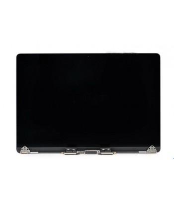 Дисплейный модуль в сборе для MacBook Pro 15 Retina Touch Bar A1707 Late 2016 Mid 2017 Silver / класс A