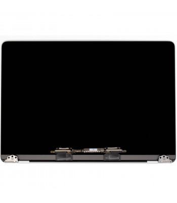 Дисплейный модуль в сборе для MacBook Pro 13 Retina Touch Bar A1706 A1708 Late 2016 Mid 2017 Silver / класс A