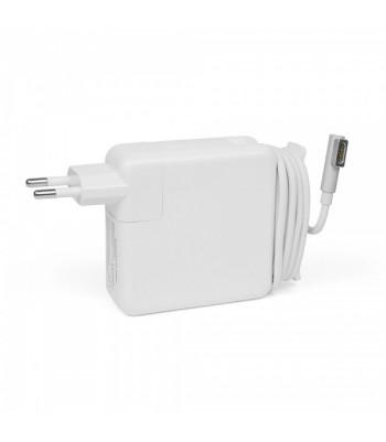 Блок питания для MacBook Pro 13 60W MagSafe 16.5V 3.65A совместимый с A1344 в коробке (AAA)