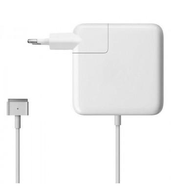 Блок питания для MacBook Pro 13 Retina 60W MagSafe 2 16.5V 3.65A совместимый с  A1435 OEM (в коробке)