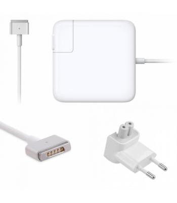 Блок питания для MacBook Pro 15 Retina 85W MagSafe 2 20V 4.25A совместимый с A1424 OEM (в коробке)
