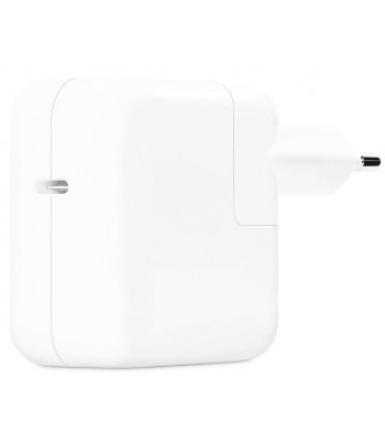 Блок питания для MacBook 13 Retina 61W USB-C 20.3V 3A совместимый с A1718 OEM (в коробке)