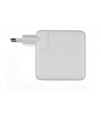 Блок питания для MacBook 15 Retina 87W USB-C 20.2V 4.3A совместимый с A1719 OEM (в коробке)