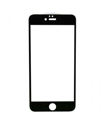 "Защитное стекло 3D в техпаке для Iphone 6 plus/6s plus (5.5"") 0.3mm, черное"