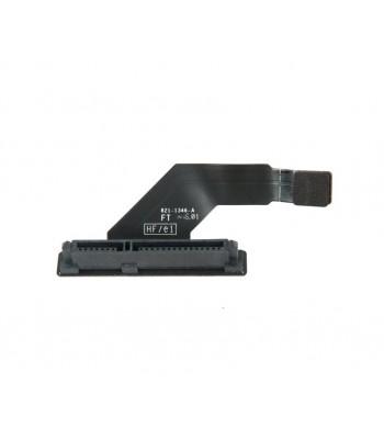 Шлейф жесткого диска HDD нижний Mac mini A1347 Mid 2011 076-1390 821-1346