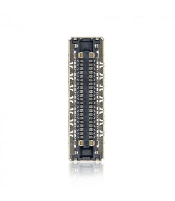 Разъем шлейфа LCD MacBook A1706/A1707/A1708/A1989/A2159/A2251/A2289/A1990/A1932/A2179 - 42pin