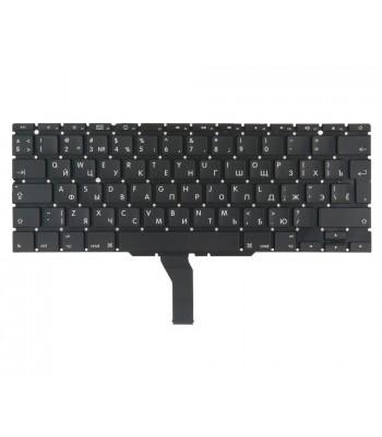Клавиатура MacBook Air 11 A1370 Late 2010 Г-образный Enter RUS РСТ