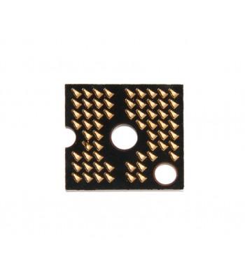 Контактный модуль аккумулятора A1437 - интерпозер MacBook Pro 13 Retina A1425 Late 2012 Early 2013 661-7045
