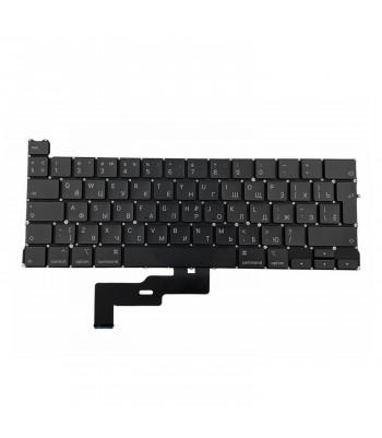 Клавиатура MacBook Pro Retina TouchBar A2289 Г-образный Enter RUS РСТ / OEM