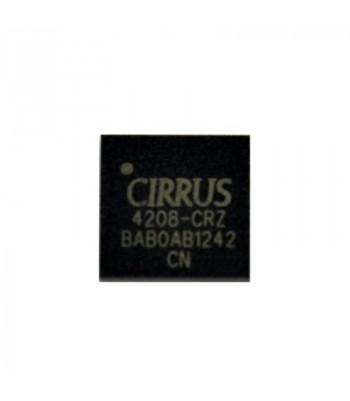 Аудиокодек CS4208-CRZR для MacBook