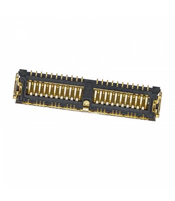 Разъем шлейфа LCD для MacBook A1534 2015-2017 CFPA342-0250F