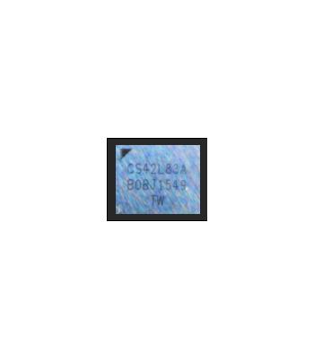 Аудиокодек CS42L83A для MacBook